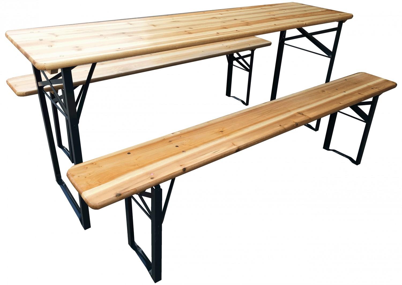 Table Et Bancs Locasierre
